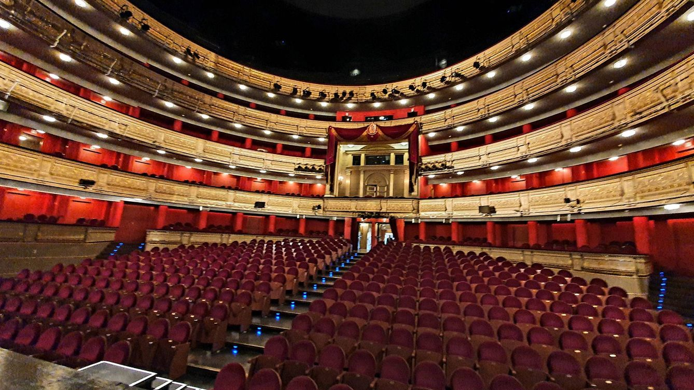 Nueva temporada en el Teatro Real a la sombra de Peter Grimes: anuncia 15 óperas