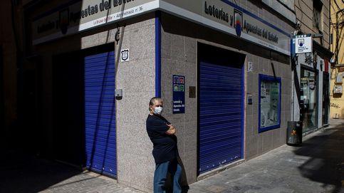 El Gobierno ignora las reclamaciones de los loteros y acerca el conflicto a los tribunales