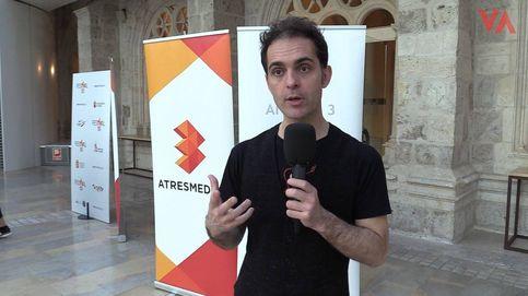 Pedro Alonso: La casa de papel' va a dar la vuelta al mundo. Tenemos magia entre manos