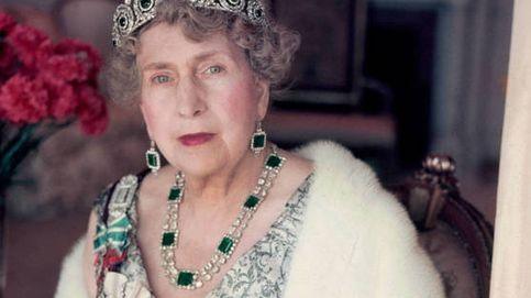 A subasta en París un reloj-pulsera único de la reina Victoria Eugenia