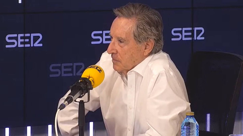 Iñaki Gabilondo. (Cadena SER)