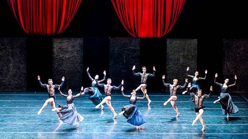 La Compañía Nacional de Danza celebra su 40º aniversario