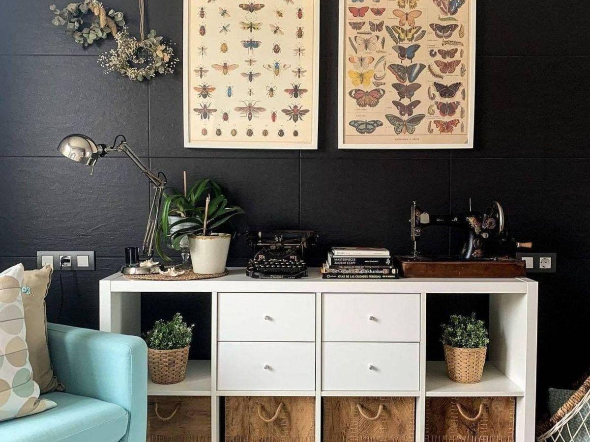 Foto: Soluciones funcionales y asequibles te esperan en Ikea y Primark. (Instagram @ikea)