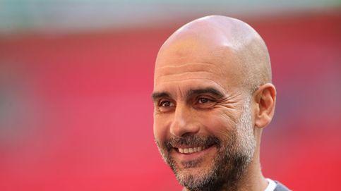 2021, el año en que Guardiola se inventó otra manera de ganarlos a todos
