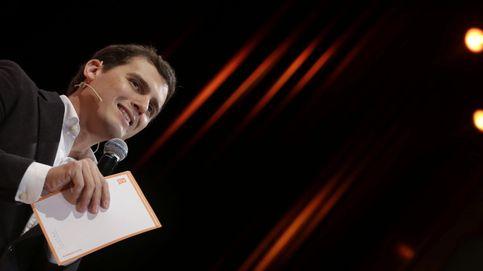 Rivera desafía a Rajoy y la hegemonía del PP en el feudo valenciano