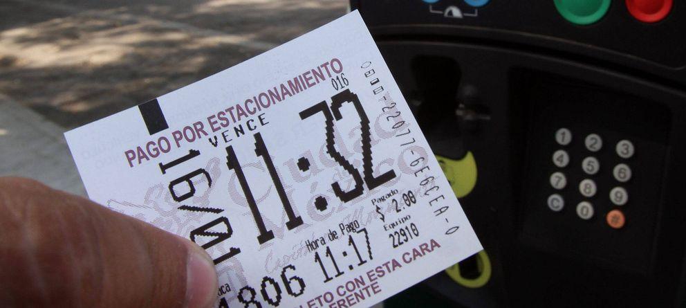 Foto: El dueño de los parkings de la ORA saca ticket para captar 85 millones en el MARF