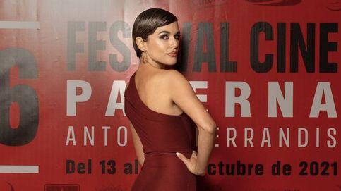 De Adriana Ugarte a Emma Watson: los looks del fin de semana