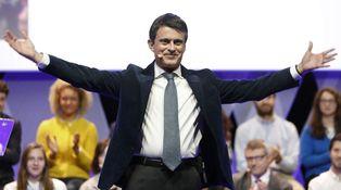 Manuel Valls predica en el desierto
