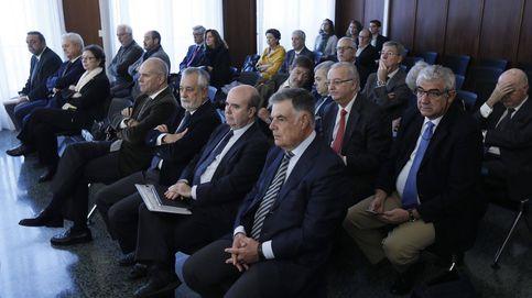 Quién es quién en el caso de los ERE: 19 de los 21 acusados han sido condenados