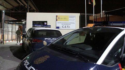 Un grupo de personas agrede a dos policías fuera de servicio en Ceuta