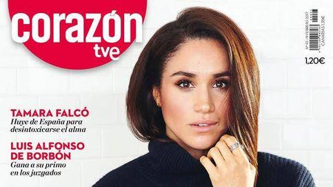 Kiosko rosa: el novio de Cristina Rodríguez, la casa de Meghan Markle y mucho más