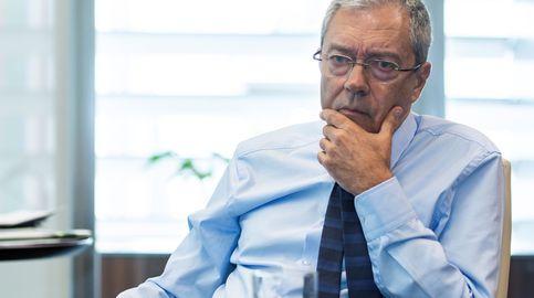 La cadena de fallos del consejero de Economía que Cs designó en Andalucía
