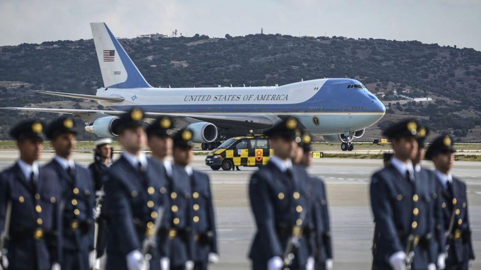 ¿Adiós al Air Force One? Así es el avión más seguro (y secreto) del mundo