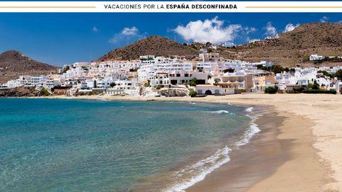 Descubre Cabo de Gata estas vacaciones con esta ruta de 7 días en coche