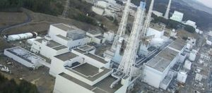 La central de Fukushima-1 vuelve a conectarse al suministro eléctrico