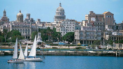 La Habana en Porsche
