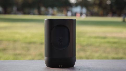 Altavoces portátiles para escuchar música a través de tu smartphone