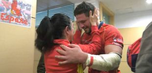 Post de El emotivo reencuentro en España de rugby: