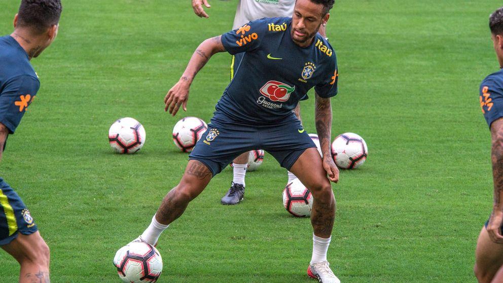 ¿El fichaje de Neymar? La culpa fue de Valverde y los de 'scouting'