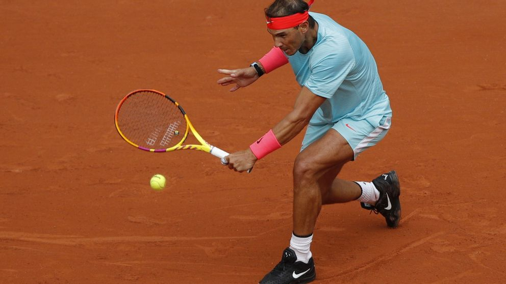 Las nuevas bolas de Roland Garros: por qué tres gramos de diferencia perjudican a Nadal