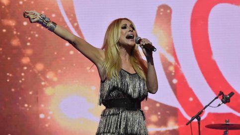 Nadie quiso perderse a Rosalía: arranca el desfile de celebs en el Mad Cool Festival