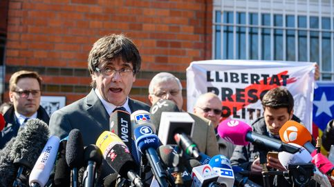 Un partido alemán quiere a Puigdemont como candidato para las europeas