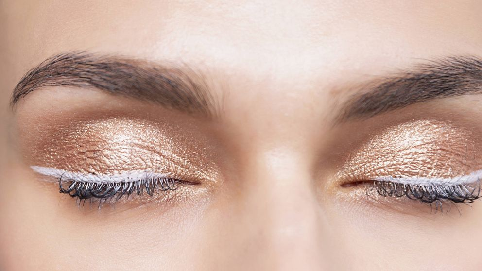 7 nuevas formas de delinearse los ojos: el eyeliner del futuro no será discreto