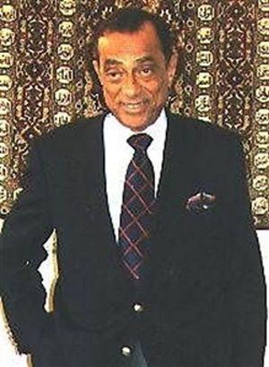 Detenido en España el empresario Hussein Salem, vinculado a Mubarak