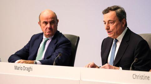 El BCE destroza los planes estratégicos de los bancos y empuja a nuevas fusiones