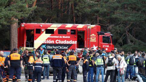 Se retoma el dispositivo de búsqueda de Blanca Fernández Ochoa en Cercedilla