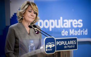 Aguirre retira de las presidencias locales a los exalcaldes imputados