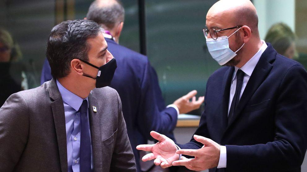 Moncloa retirará la reforma del CGPJ si el PP se presta a un pacto que ve aún más lejos