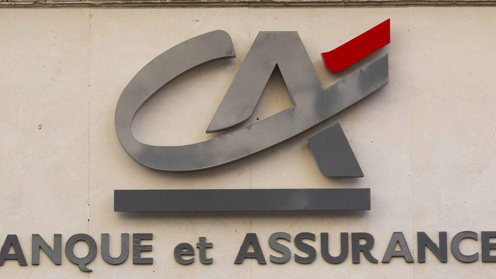 Crédit Agricole entra en Andalucía y roba un equipo estrella a BNP