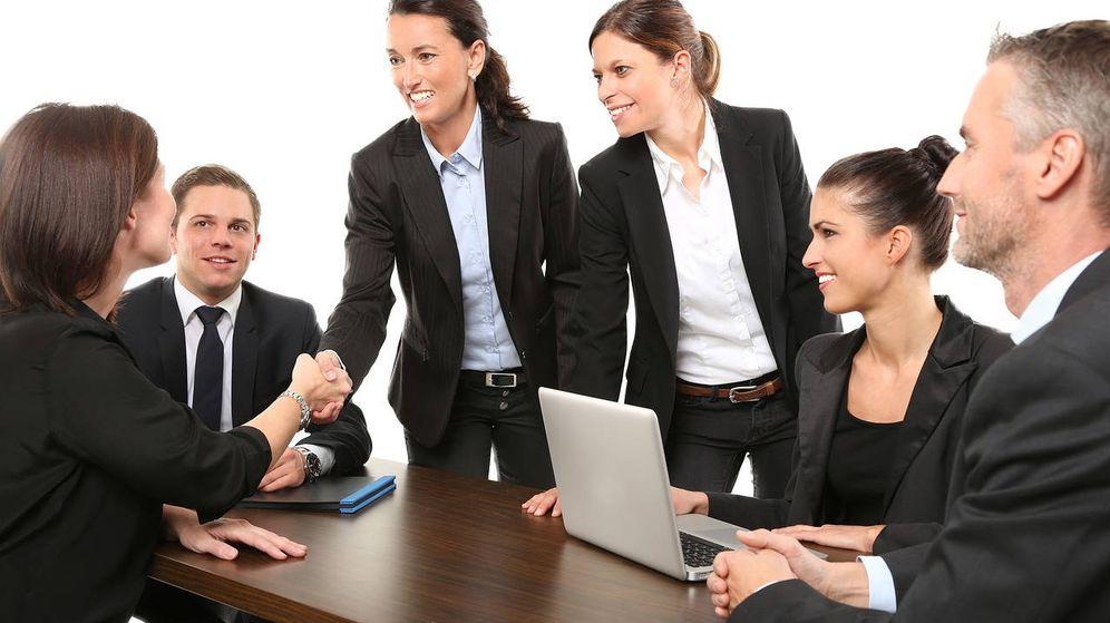 Foto: Las personas extrovertidas tienen una ventaja en las relaciones laborales (Foto: Pixabay)