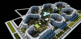 Post de La mayor urbanización española: pista de 'running', piscina olímpica y 4.000 vecinos