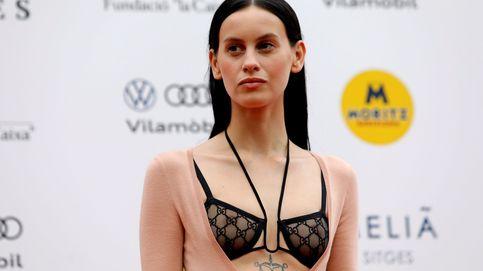 Milena Smit, la nueva outsider de la moda española