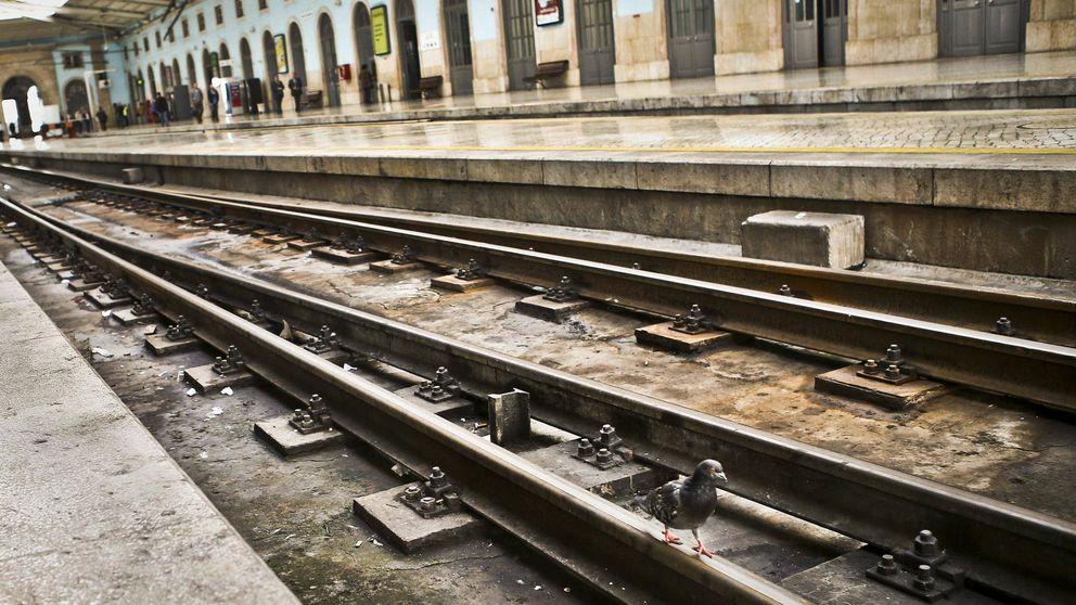 Muere un adolescente arrollado por un tren mientras se hacía un selfie en Toledo