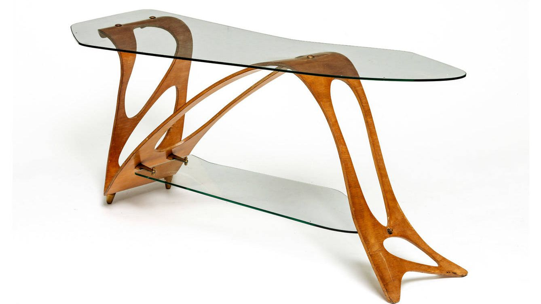 La historia del mundo vista a través de 15 muebles de madera