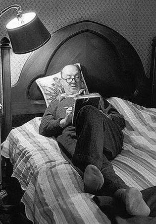 Foto: La última novela que escribió Nabokov será publicada en noviembre próximo