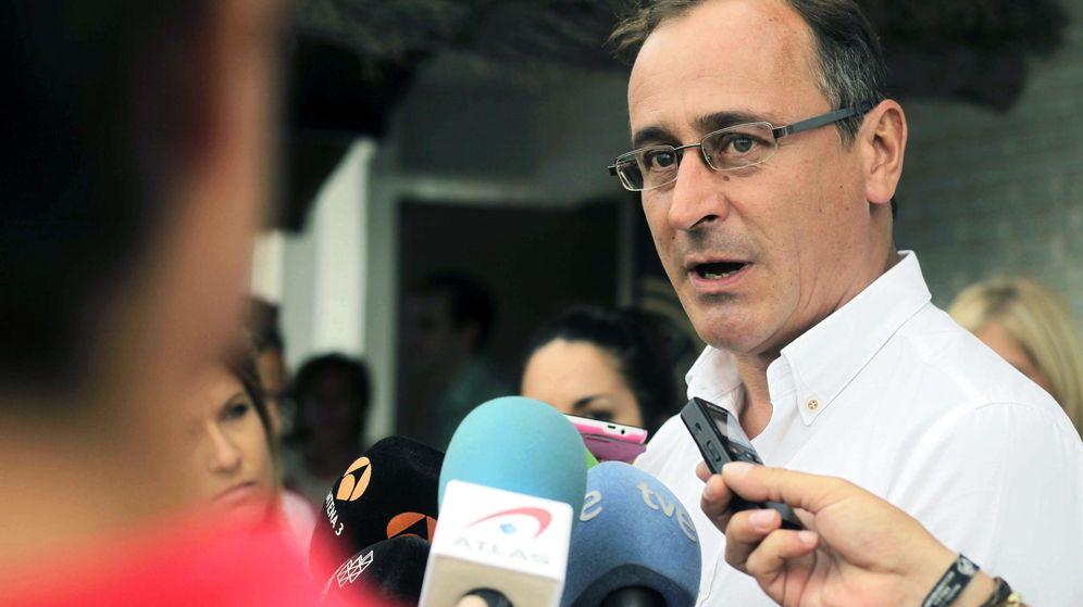 Foto: El ministro de Sanidad, Alfonso Alonso. (Efe)