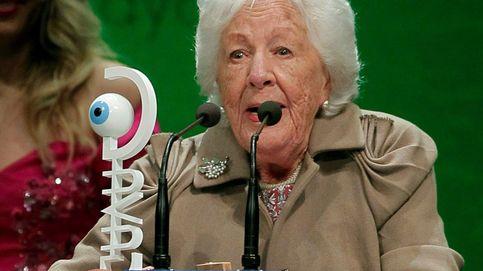 Las confesiones de Menchu Álvarez sobre Letizia: Abuela, estoy enamorada de Felipe