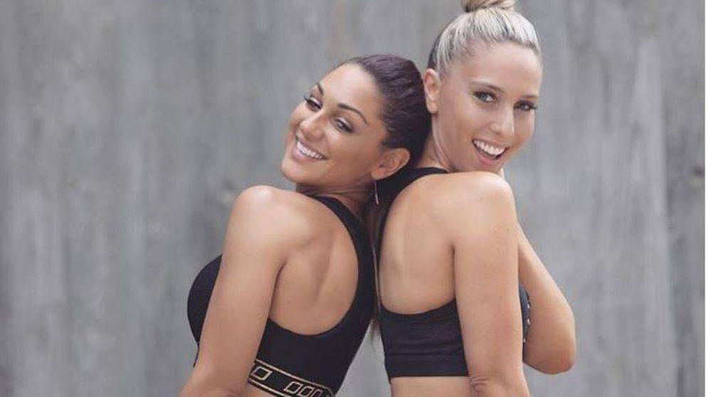 Estas hermanas tienen un secreto para lucir cuerpazo y adelgazar
