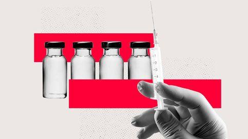 'Rastreadores de covid': Hacia la siguiente vacuna y más allá