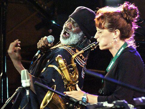Además de la Mingus Bing Band, Dave Holland también pasó por el Jazzaldia.