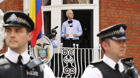 La operación encubierta para 'deshacerse' de Julian Assange