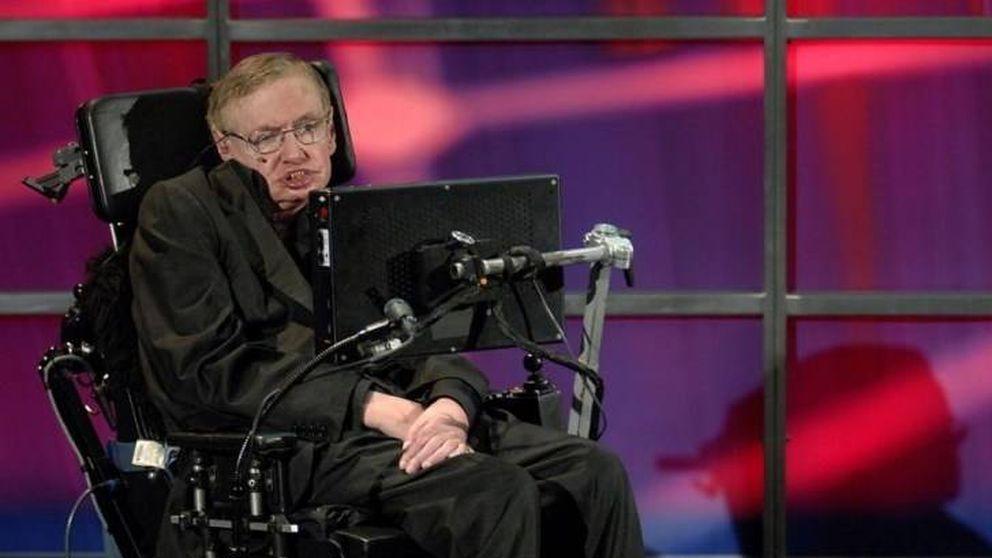 Stephen Hawking, al rescate cuántico de un gato en este corto divulgativo