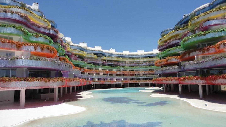 Imagen del complejo Life Marina Ibiza