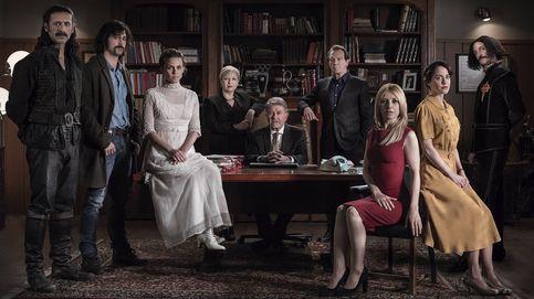 'El Ministerio del Tiempo' se estrena el Jueves 1 de junio contra Supervivientes