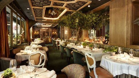 Abiertos en agosto: restaurantes de Madrid para sobrellevar el verano
