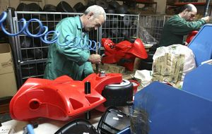 Randstad calcula que la Navidad generará 641.500 nuevos contratos